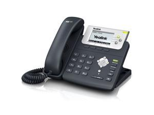 Yealink SIP-T22P Professional IP Phone with 3 Lines and HD Voice