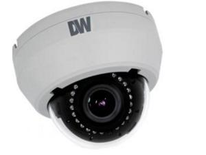 DIGITAL WATCHDOG DWC-HD321M4TIR 2.1Mp HD-SDI Indoor IR Dome Camera, Part No# DWC-HD321M4TIR