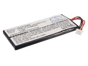 1000mAh TPMC-3X-BTP Battery for Crestron Prodigy PTX3, PTX3, MTX-3, TPMC-3X-L, TPMC-3X Touchpanel