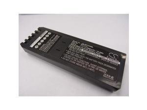 2500mAh Ni-MH BP7235 Battery for Fluke DSP-4000, DSP-4000PL