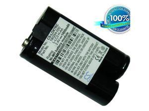 1800mAh Ni-MH Battery for Logitech LX 700 Cordless Desktop