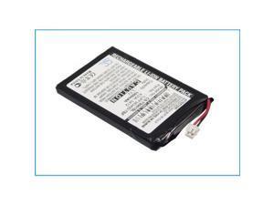 1000mAh K33A Battery for Toshiba GigaBeat S30, GigaBeat S60, MES30V, MES30VW, MES60V, MES60VK