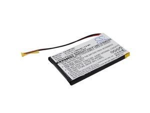 1350mAh IA1XA27F1 Battery for Palm Tungsten T5