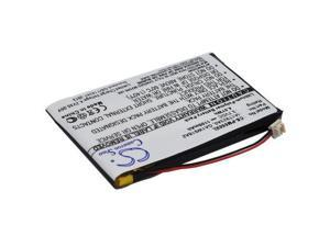 1100mAh Battery for Palm M550, Tungsten T1, Tungsten T2, Tungsten T3