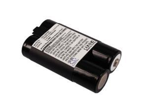 Replacement 190264-0000 Battery for  Logitech LX 700 Cordless Desktop, M-BAK89B