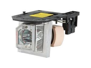 DLT EC.JBU00.001 replacement projector lamp with housing for Acer X1261P and X1161P