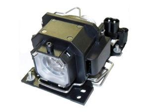 DLT RLC-027 replacement projector lamp with housing for VIEWSONIC PJ358