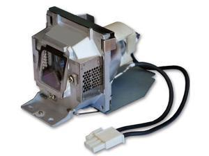 DLT RLC-055 replacement projector lamp with housing for viewsonic PJD5122 PJD5152 PJD5211 PJD5221 PJD5352