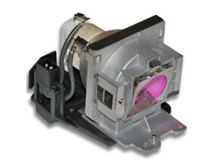 DLT 5J.06001.001 replacement projector lamp with housing for BENQ MP612 / MP612C / MP622 / MP622C
