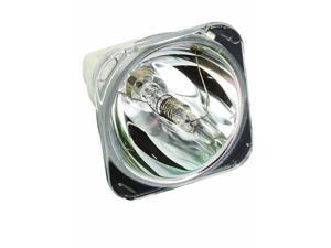 DLT High Quality 5J.Y1B05.001 Original Bare Bulb Compatible for BenQ MP727 Projector