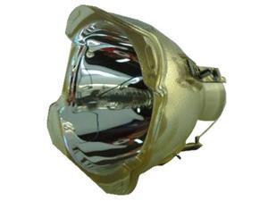DLT 5J.J2605.001 Original Projector Bare Bulb/Lamp Compatible for BENQ W6000 W5500 W6500