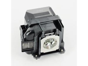 DLT ELPLP22 projector lamp with Generic housing Fit for Epson EMP 7800&#59; EMP-7900&#59; EMP-7950&#59; EMP-7850 Projectors