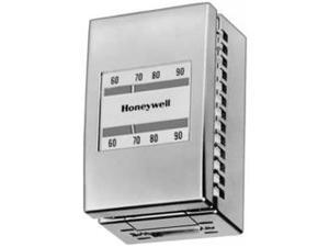 HONEYWELL TP973A2076 Pneumatic Thermostat, DA, 60 to 90F