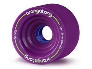Orangatang In Heat Wheels Purple