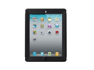 OTTERBOX Apple iPad 4 3 2 Defender Case Black