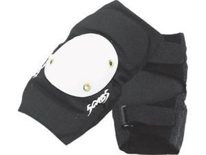 SMITH SCABS  ELBOW PADS L XL BLACK