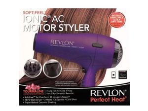 REVLON RVDR5141 Pwr Dry 1875W Hair Dryr