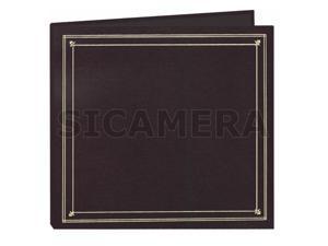 Pioneer BSP-46 Burgundy Photo Album - holds 204 4x6 Photos - Refillable