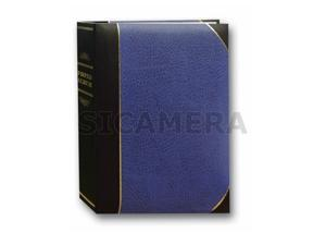 Pioneer BT-46 Navy Blue 2-up Photo Album - holds 200 4x6 Photos