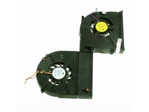 Laptop CPU Cooling Fan without heatsink for Toshiba Satellite A70 A75 P30 DFC601005M30T K000016310