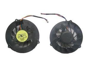 New Laptop CPU Cooling Fan for Dell Precision M4500 DFB601505M30T