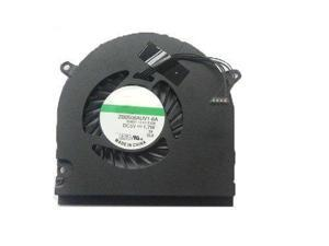 """Laptop CPU Cooling Fan for Apple Macbook Pro 13"""" Unibody A1278 A1280 A1342"""