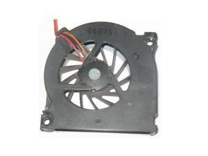 Laptop CPU Cooling Fan without heatsink for Toshiba Satellite M30X M35X M40X GC054509VH-8A 11.B1177.F
