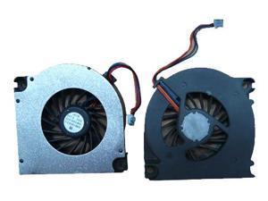 Laptop CPU Cooling Fan without heatsink for Toshiba Satellite U200 U205 UDQFC60E1DT0