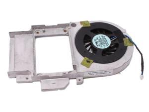 Laptop CPU Cooling Fan for Dell Dell Inspiron 1300 B120 B130 Series with Heatsink