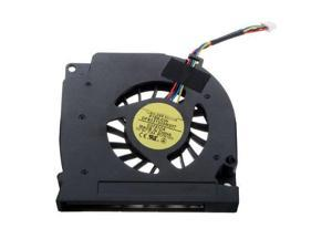 Laptop CPU Cooling Fan for Dell Latitude e5400 E5500 C946C PP32L Integrated graphic Laptop