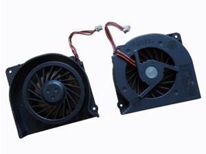 Laptop CPU Cooling Fan without heatsink for Fujitsu 6510 A6120 E8110 E8120 N6410 N6420 N6460 MCF-S6512AM05