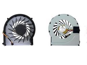 New Laptop CPU Cooling Fan for HP Pavilion DV6-3000 DV6T-3000 dv6-3163cl dv6- dv7t-4100 CTO dv7-4000 KSB0505HA-9J99