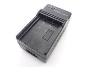 Velecs AC & Car Travel Battery Chager for CNP2 PREM Battery of EX-Z77 EX-M2 EX-Z60SR Camera...