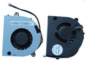 Laptop CPU Cooling Fan For Toshiba Satellite L505-GS5037 Satellite L555-S7010 Satellite L500-1XC Satellite L550D Series