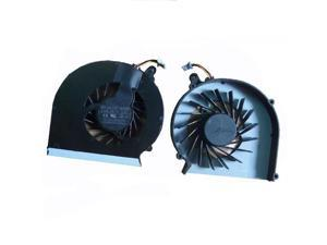 Laptop CPU Cooling Fan for HP Compaq CQ43 G43 CQ57 G57 430 431 435 436