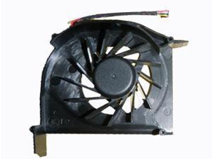 Laptop CPU Cooling Fan For HP Pavilion V6000 Series