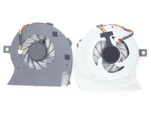 WIFEB Laptop Cpu fan fit for Toshiba L700  L745  L740