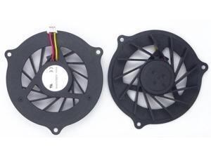 WIFEB Laptop Cpu fan fit for HP V3000/DV2000 0.32A