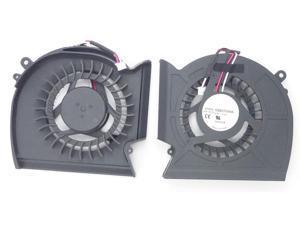 WIFEB Laptop Cpu fan fit for SAMSUNG P530,R523,R525,R528,R530,R538,R540/R580/RV508