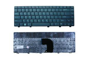 Laptop Keyboard for Dell Vostro 3300 3400 3500 V3300 NSK-DJF01 Y5VW1 0Y5VW1  Black US Layout Version
