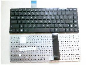 Laptop Keyboard for ASUS x401 f401a x401eb x401e1 x401a x401u Black US Layout Version