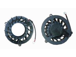 Laptop CPU Fan for HP Pavilion ZD7000 (The size of a pair)