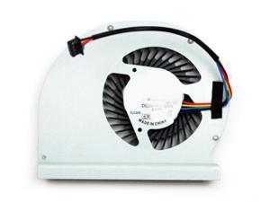 Laptop CPU Fan for DELL Latitude E6430(For Discrete Video card)