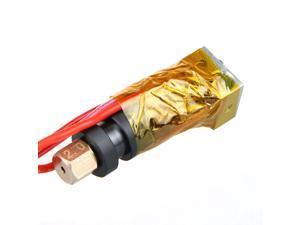 WIFEB 3MM ABS/PAL 0.5mm Nozzle Fittings RepRap J-head MKIV MKV Hotend For 3D Printer