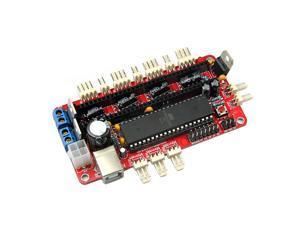 WIFEB 3D Printer Motherboard Reprap Sanguinololu Ver1.3a