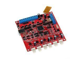 WIFEB New 3D Printer Rambo 1.1A Control Panel Board Main Board