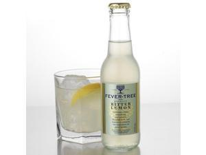 Fever Tree Premium Bitter Lemon Mixer