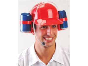 Cup Holder Hat