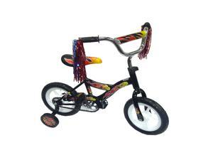Bikes for Boys 12 inch-Bicycles for Kids, Gift Ideas - Black