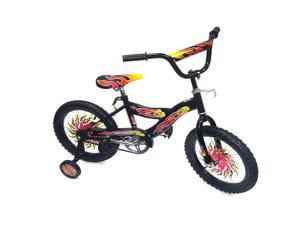 Bikes for Girls 16 inch-Bicycles for Kids, Gift Ideas - Black